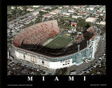 Miami Hurricanes Orange Bowl Sports