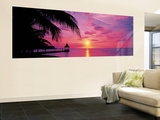 Buy Montego Bay Panoramic Huge Wall Mural Door Poster Art Print at AllPosters.com