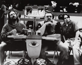 The Big Lebowski Movie Bowling Glossy Photograph