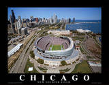 Chicago Bears New Soldier Field Sports