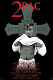 Tupac Shakur 4 Ever Music Poster Print Giant Poster