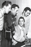 Million Dollar Quartet Music Poster Print