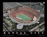 Kansas City Chiefs Arrowhead Stadium Sports