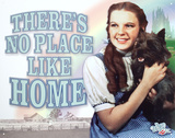 Wizard of Oz Movie No Place Like Home