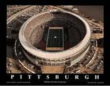 Pittsburgh Steelers Three Rivers Stadium Sports