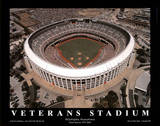 Philadelphia Phillies Veterans Stadium Final Season, c.1971-2003 Sports