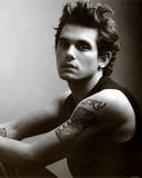 John Mayer by Annie Liebovitz Music Poster Print