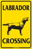 Labrador Crossing