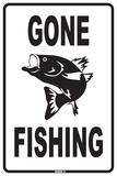 Sortie de pêche