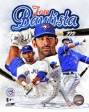 Jose Bautista 2012 Portrait Plus