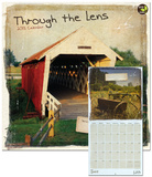 Through the Lens - 2013 Calendar