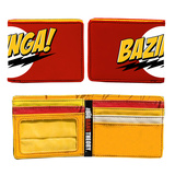 The Big Bang Theory - Bazinga Wallet