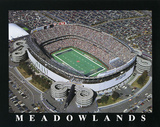 New York Jets Old Meadowlands Stadium
