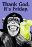 The Chimp-Friday