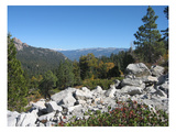 Buy Sierra Nevada Mountains 1 at AllPosters.com