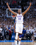Oklahoma City, OK - June 6: Kevin Durant Photographic Print