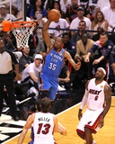 Miami, FL - June 17: Kevin Durant
