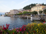 Buy Bellagio, Lake Como, Lombardy, Italian Lakes, Italy, Europe at AllPosters.com