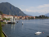 Buy View of Menaggio and Lake Como, Lombardy, Italian Lakes, Italy, Europe at AllPosters.com