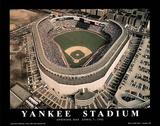 New York Yankees - Old Yankee Stadium, Opening Day, April 7, 1992