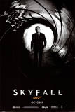 James Bond - Skyfall Teaser Poster