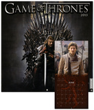 Game of Thrones - 2013 Calendar