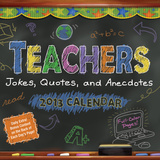 Teachers - 2013 Day-to-Day Calendar