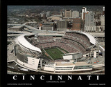 Cincinnati Bengals - Paul Brown Stadium
