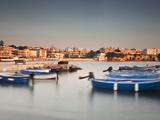 Italy, Puglia, Lecce District, Salentine Peninsula, Salento, Otranto