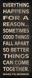 Everything Happens,