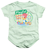 Infant: Woody Baby - Playful