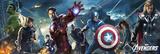 Avengers-One Sheet