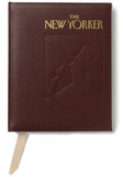 2013 Desk Diary British Tan Genuine Leather