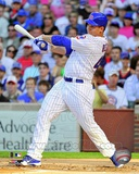 Anthony Rizzo 1st hit as a Cub, June 26, 2012