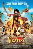 The Pirates! Band of Misfits,