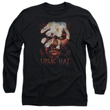Long Sleeve: Lord of the Rings - Uruk Hai