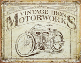 Vintage Iron Motorworks