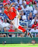 Ryan Zimmerman 2012 Action