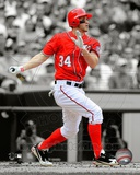 Bryce Harper 2012 Spotlight Action