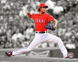 Yu Darvish 2012 Spotlight Action