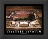 Gillette Stadium - Inaugural Season