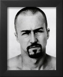 American History X Movie (Edward Norton) Glossy Photograph