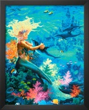Buy Ocean Hug at AllPosters.com