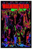 Buy The Walking Dead Zombies Blacklight Poster at AllPosters.com