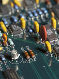 Printed Circuit Board (Pcb) Used in Industrial Electronic Equipment