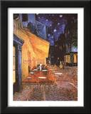 Buy Vincent Van Gogh (Cafe Terrace at Night) Art Poster Print at AllPosters.com