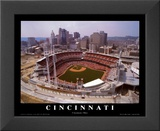 Cincinnati, Ohio - Baseball