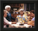 Golden Girls (Kitchen) Glossy TV Photo Photograph Print