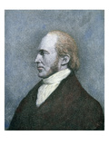 Aaron Burr (1756-1836) (Coloured Engraving)