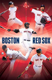 Boston Red Sox Collage 2012